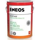 0W-20 SN ENEOS ECOSTAGE (20л.)
