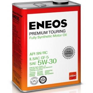 5W-30 SN Premium TOURING 4л.