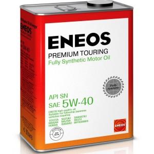 5W-40 SN Premium TOURING 4л.