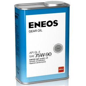 GL-4 75W-90 ENEOS GEAR OIL (0.94л.)