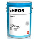GL-4 75W-90 ENEOS GEAR OIL (20л.)