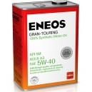 5W-40 SM ENEOS GRAN - TOURING (4л.)
