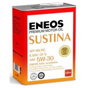 ENEOS SUSTINA PREMIUM SN 5W-30
