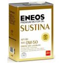 ENEOS SUSTINA PREMIUM SN 0W-50