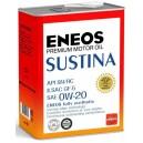 ENEOS SUSTINA PREMIUM SN 0W-20