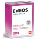 Жидкость для АКПП ENEOS Model T-W for Toyota and Lexus WS 4л