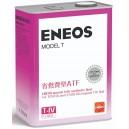 Жидкость для АКПП ENEOS Model T for Toyota and Lexus T-IV 4л