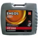 ENEOS AT Fluid DSG полностью синтетическая трансмиссионная жидкость 20л