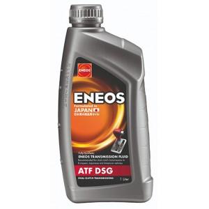ENEOS AT Fluid DSG полностью синтетическая трансмиссионная жидкость 1л