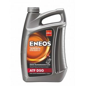 ENEOS AT Fluid DSG полностью синтетическая трансмиссионная жидкость 4л