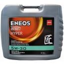 Cинтетическое моторное масло ENEOS Hyper 5W30 API SN ACEA C3 1л