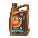 Cинтетическое моторное масло ENEOS Hyper 5W40 API SN ACEA C3 4л