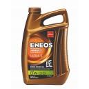 Синтетическое моторное масло ENEOS Ultra S 0W30 C2  4л