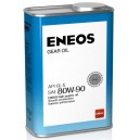 80W-90 GL-5 ENEOS GEAR OIL (0.94л.)