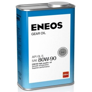 80W-90 GL-5 ENEOS GEAR OIL (0.94л.)