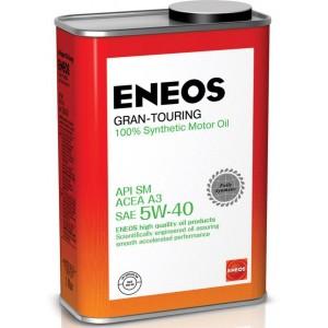5W-40 SM ENEOS GRAN - TOURING (0,94л.)