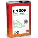 5W-30 SM ENEOS SUPER GASOLINE (0,94л.)