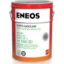 5W-30 SM ENEOS SUPER GASOLINE (20л.)