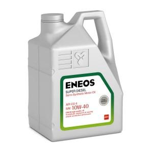 10W-40 CG-4 ENEOS SUPER DIESEL(6л.)