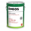 5W-30 CG-4 ENEOS SUPER DIESEL (20л.)