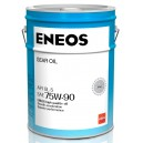 75W-90 GL-5 ENEOS GEAR OIL (20л.)