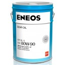 80W-90 GL-5 ENEOS GEAR OIL (20л.)