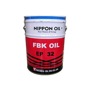 FBK Oil Hydraulic Fluid EP 32 (20л.)
