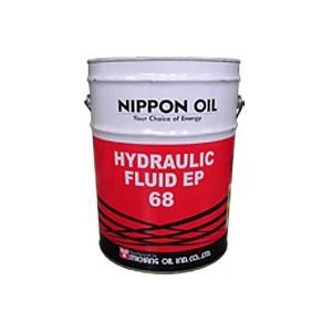 FBK Oil Hydraulic Fluid EP 68 (200л.)