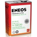 5W-20 SN ENEOS PREMIUM ULTRA (4л.)