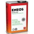 0W-20 SN ENEOS ECOSTAGE (0.94л.)