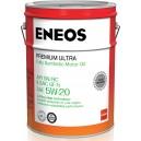 5W-20 SN ENEOS PREMIUM ULTRA (20л.)